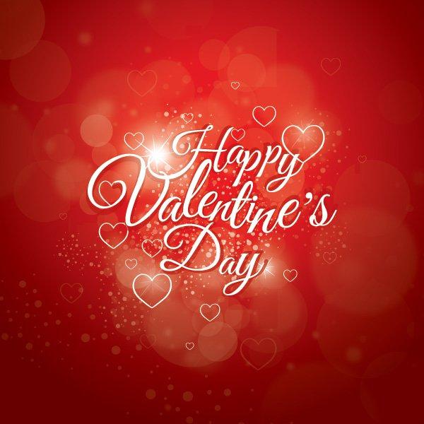 Happy Valentine's Day Graphics Free