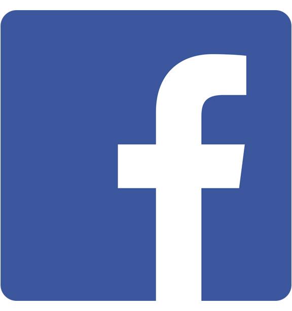 High Resolution Facebook Logo
