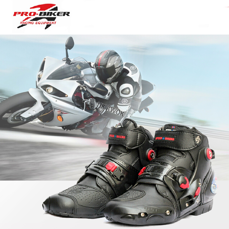 Icon Sport Bike Motorcycle Boots