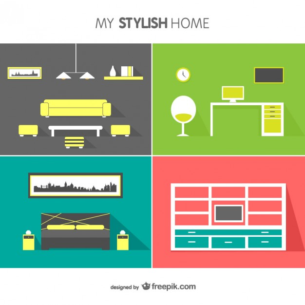 20 Interior Design Icon Images Interior Design Icons
