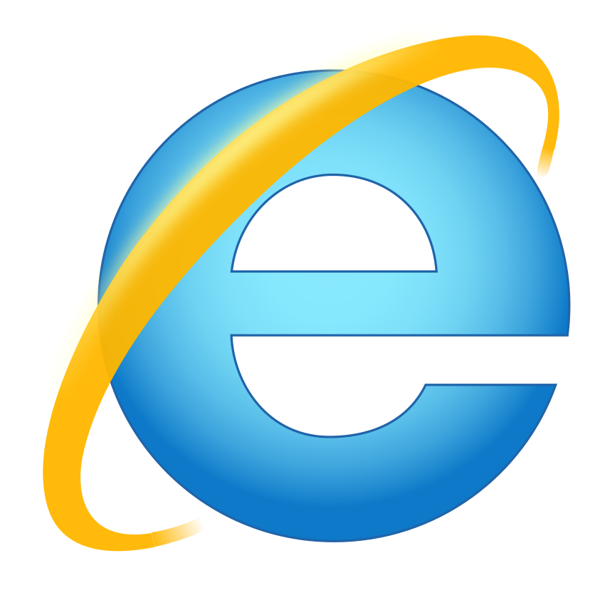 12 Internet Explorer Icon 1 Images