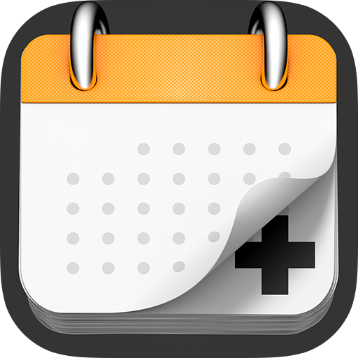 iPhone Calendar App Icon