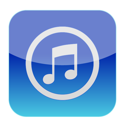 12 ITunes Social Icon Images