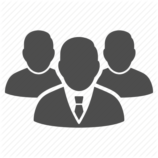 14 ad group iconpng images large group people icon