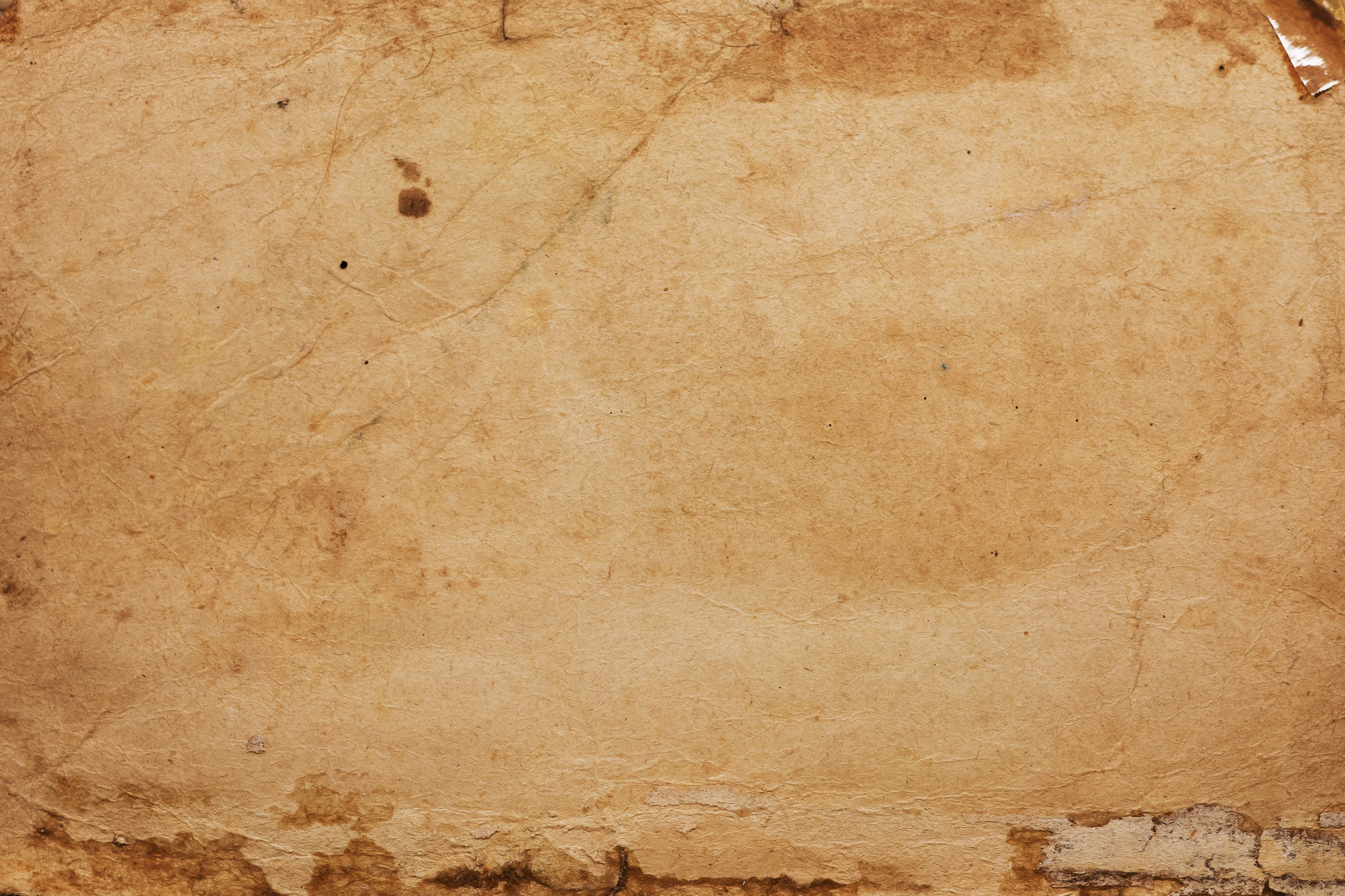 Old Paper Texture Free
