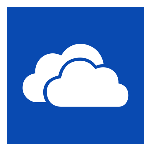 10 SkyDrive Folder Icon Images