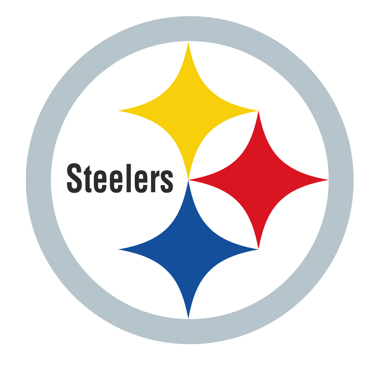 13 Steelers Logo Vector Images
