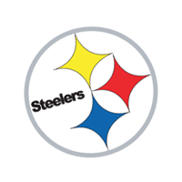 Appealing steelers logo vector images