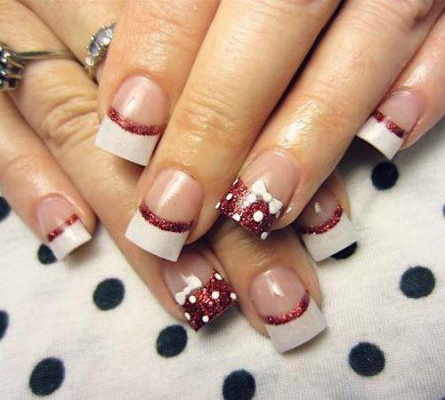 Popular Acrylic Nail Designs