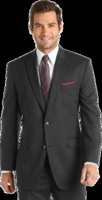 PSD Business Man