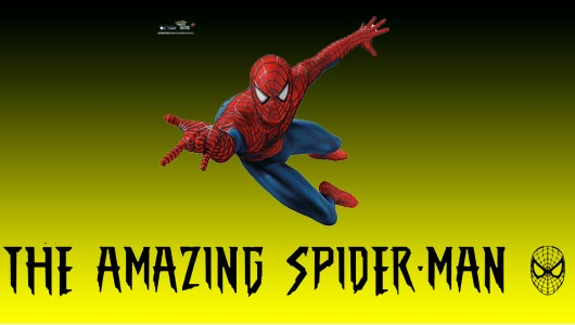 The Amazing Spider-Man Comics