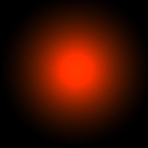 14 PSD Transparent Glow Images