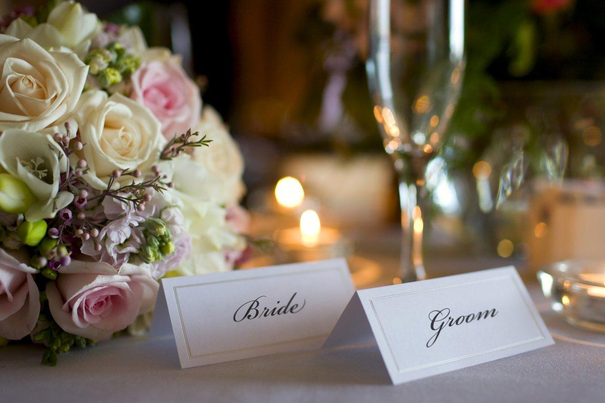 14 Stock Photography Wedding Images