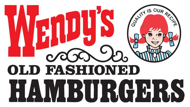 18 Wendy's Logo Font Images