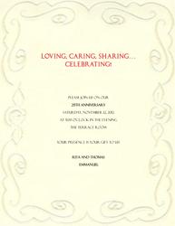 anniversary certificate template free