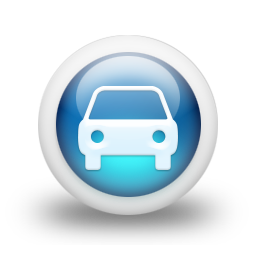 3D Transportation Icon