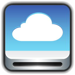 8 Cloud Drive Icon Images