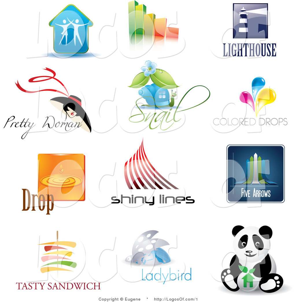 Animal Business Logos