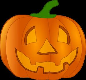 Animated Pumpkin Clip Art