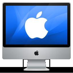 Apple Desktop Icons
