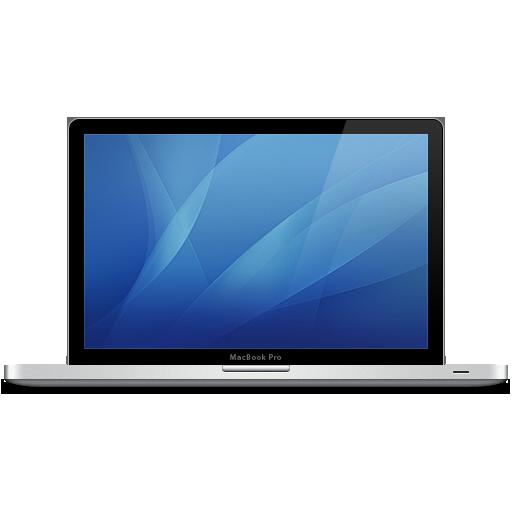 Apple Mac Pro Laptop Computers