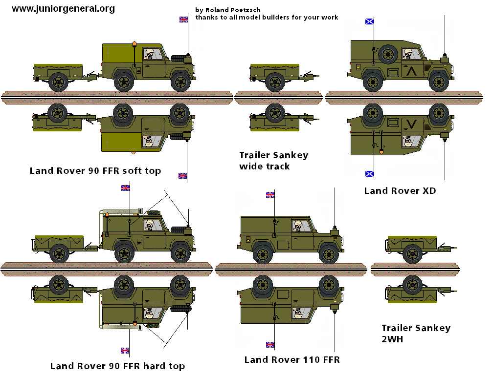 Land Rover Buffalo >> 17 Army Truck Icons Images - Army Military Vehicle Clip
