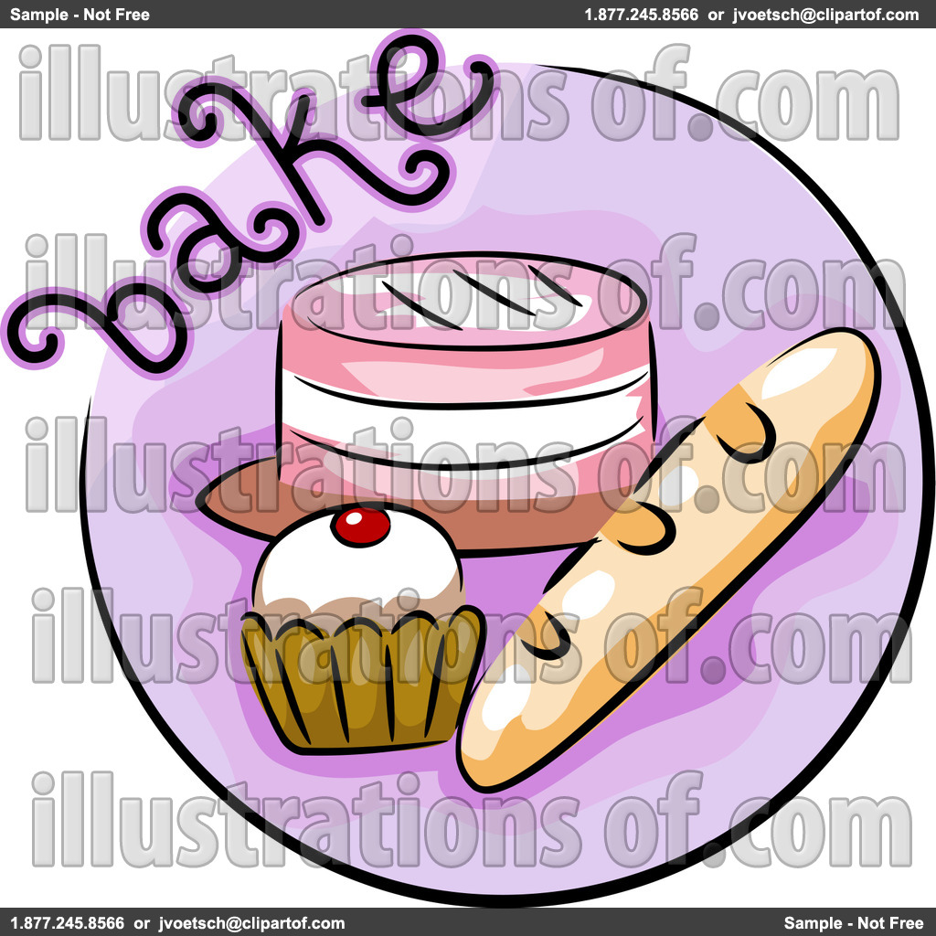 clip art images baked goods - photo #25
