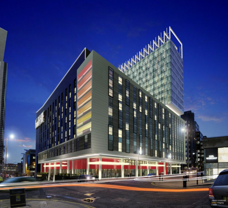 Commercial Building Front Elevation : Commercial building front design images