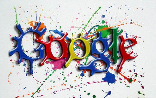 Cool Google Logo Designs