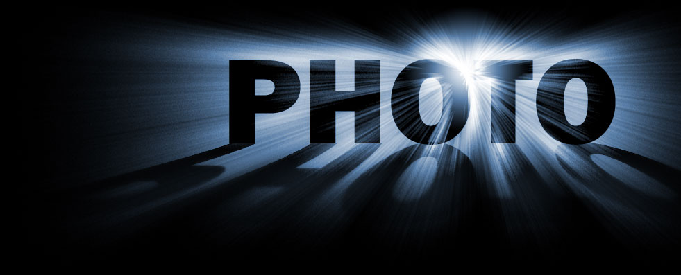16 Beginner Photoshop Text Effects Images