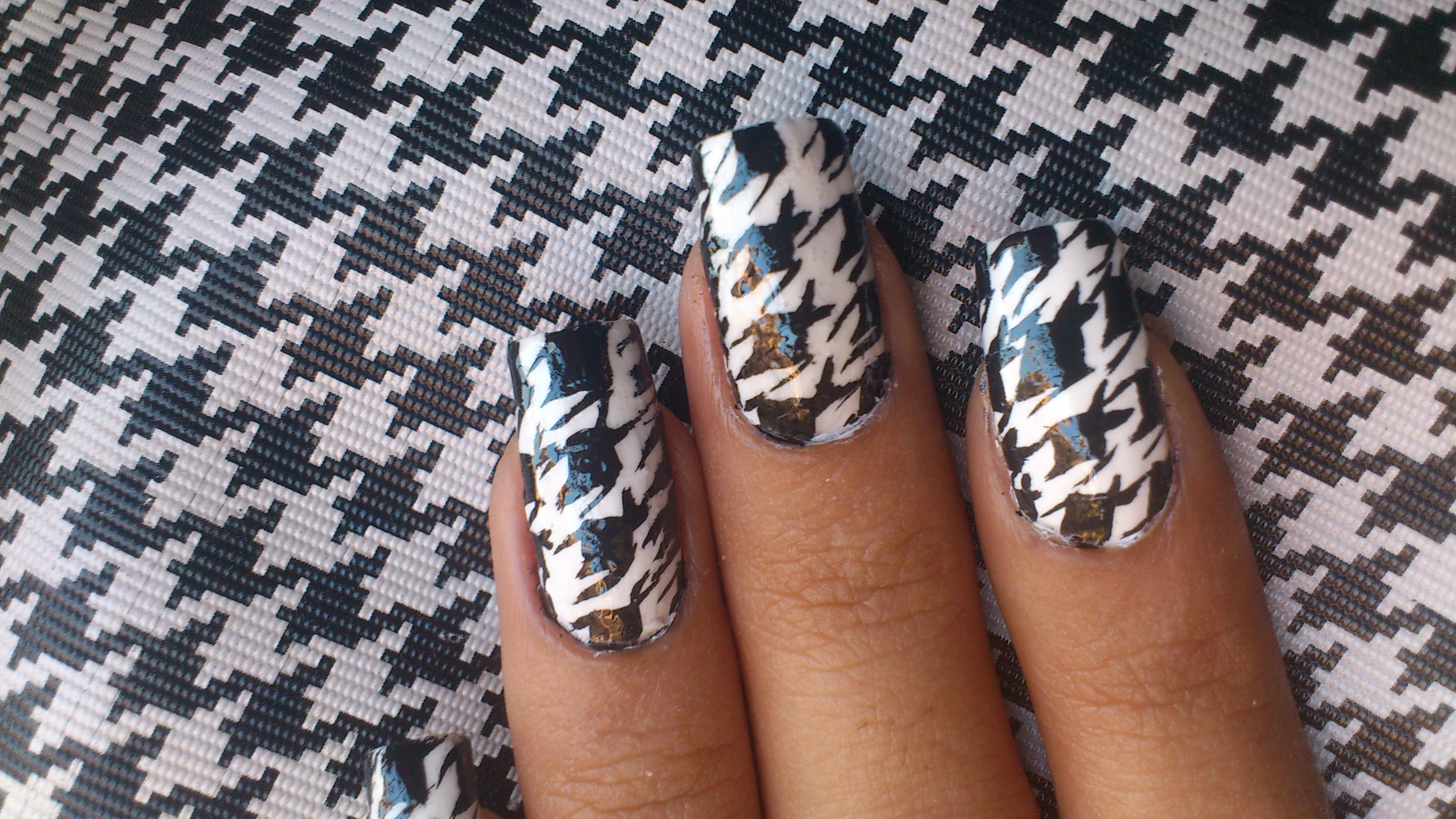 Luxury Simple Nail Art Designs Videos Photo Photo - Nail Art Ideas ...