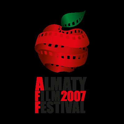 Film Festival Vector Logo