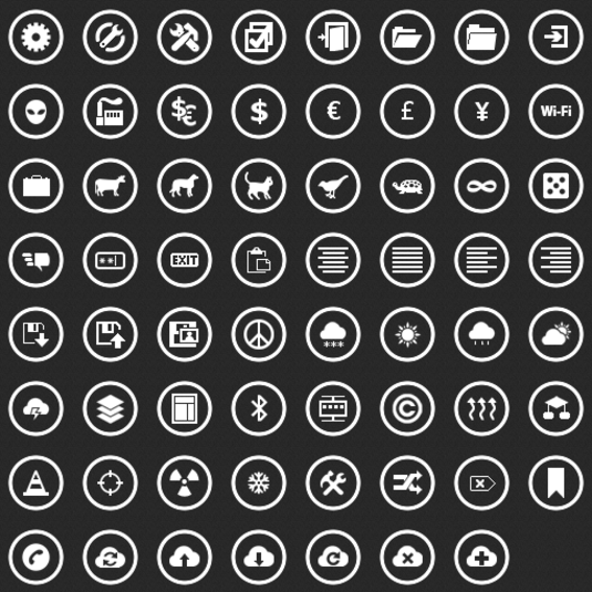 10 Close Metro Icon Images