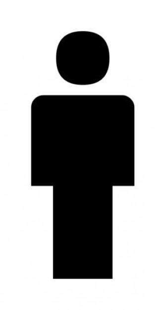 Free Person Icon