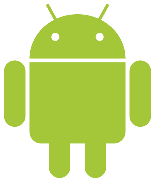 14 Android Social Sites Icon Symbol Images