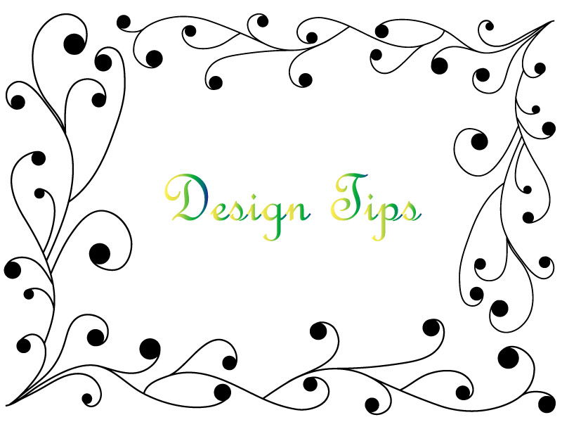 11 Easy To Draw Border Designs Images