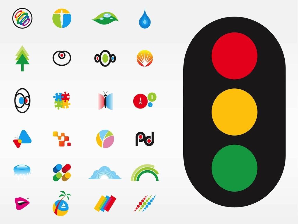 Icon Logo Vector
