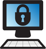 8 Information Security Icon Images