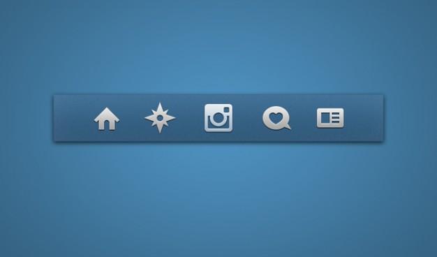 Instagram Icon Vector Download