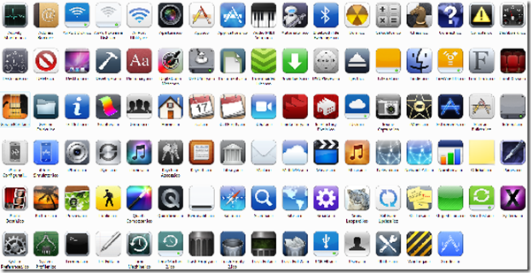 15 icons on desktop mac images mac desktop icons mac os x desktop