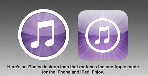 17 ITunes Icon Missing On IPad Images