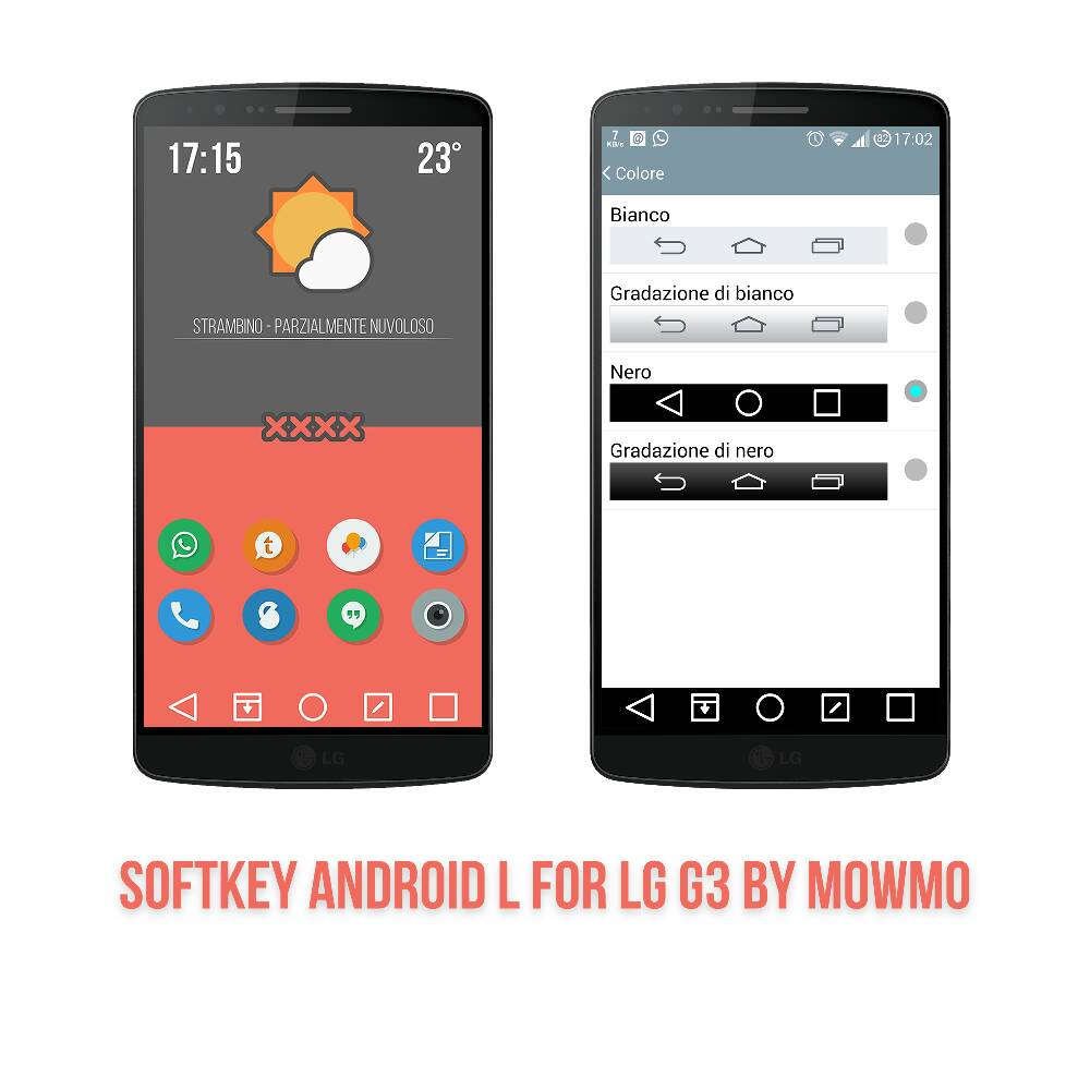 10 LG G3 Messaging App Icon For Android Images