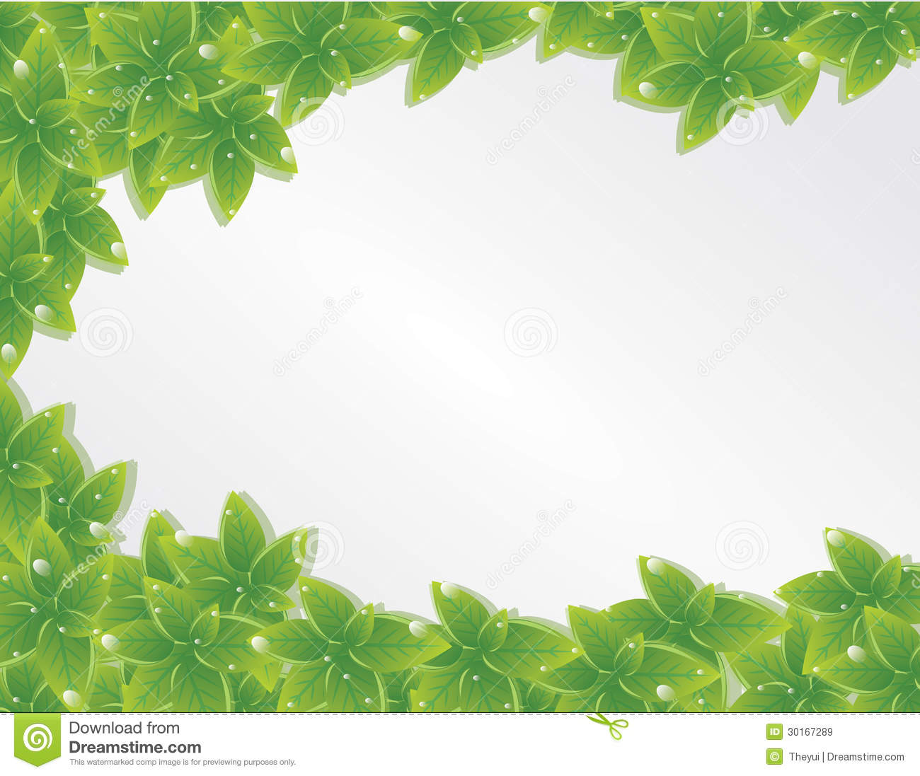 Leaf Texture Vector