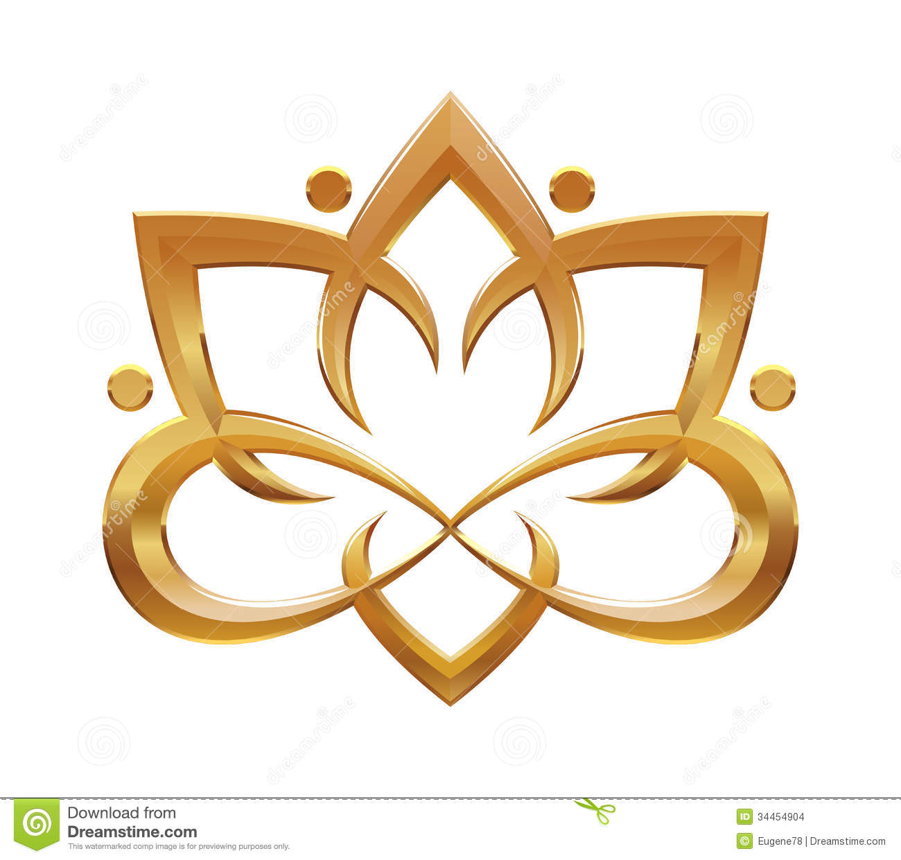 Lotus Flower Egyptian Symbol Gallery Flower Decoration Ideas