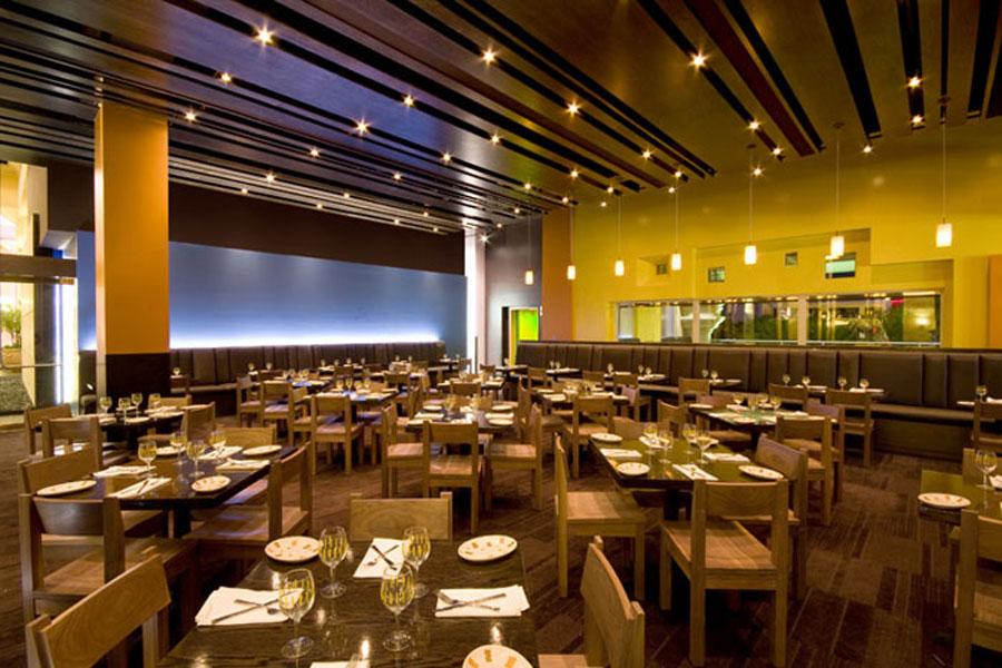 Mexican Restaurant Interior Design & 17 Modern Restaurant Interior Design Images - Chinese Restaurant ...