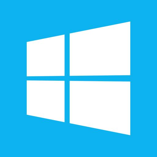 Microsoft Windows 8 Icons