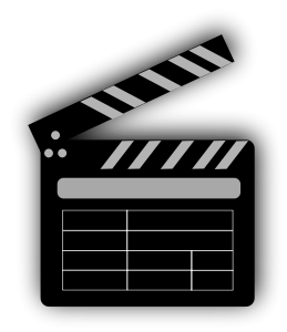 12 Watch Film Icon PNG Images