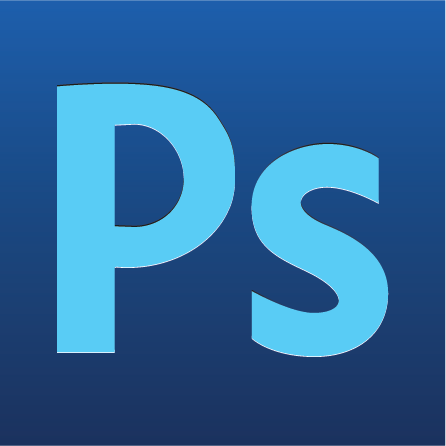 Photoshop Logo Vector