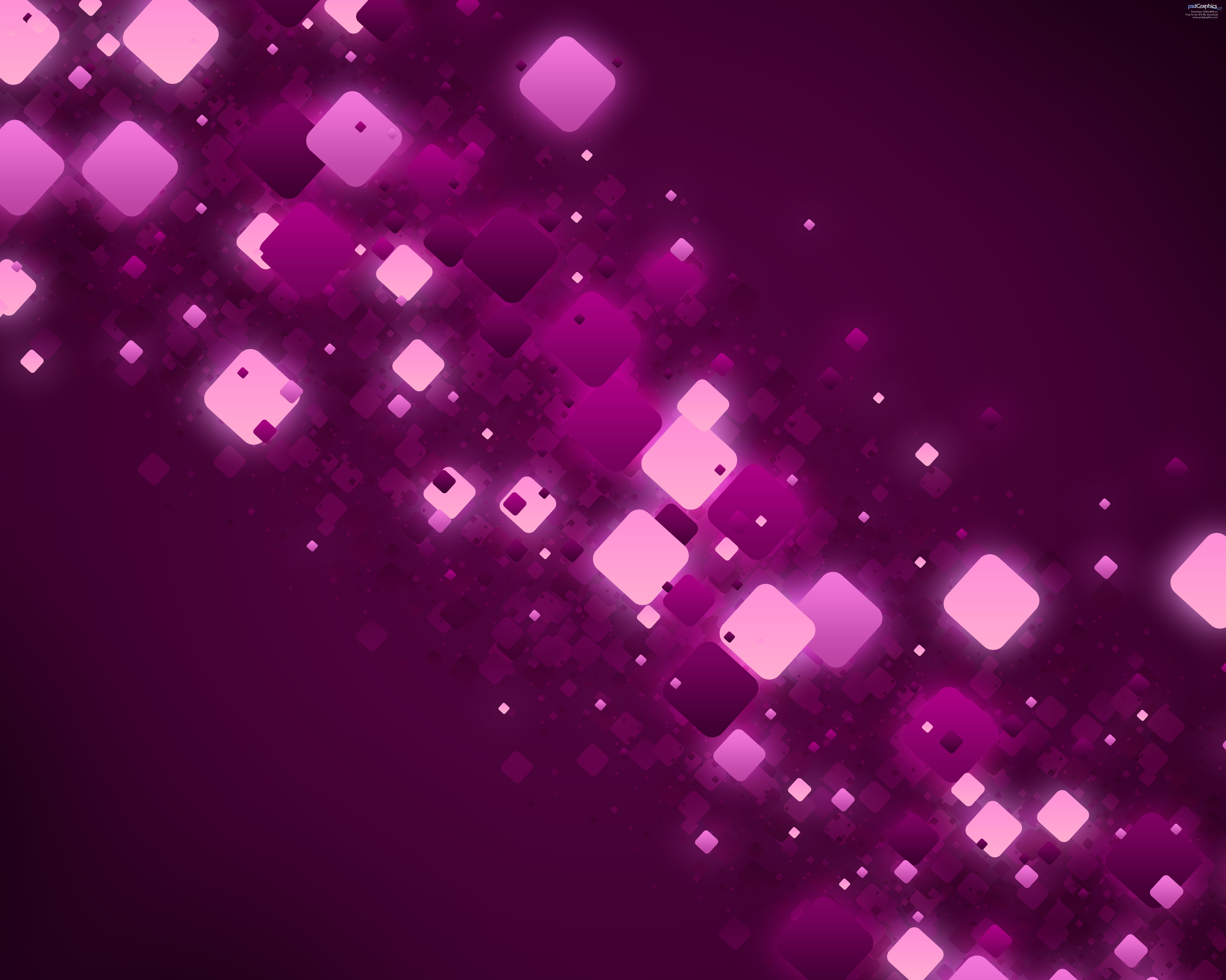 10 Abstract Graphics Light Purple Images
