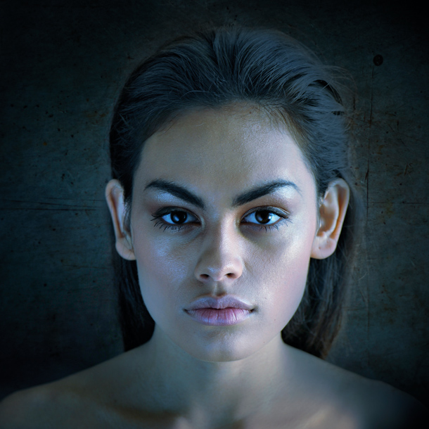 19 Photoshop Effects For Portraits Images